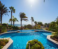 Lopesan continúa apostando por la renovación de sus hoteles en Canarias