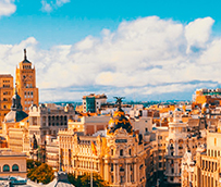 El precio de los hoteles en Madrid aumenta un 6% durante el Orgullo