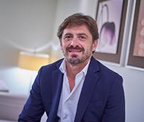 Jorge Marichal presenta su candidatura para presidir CEHAT