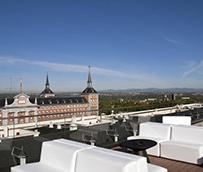 La Comunidad de Madrid contará con catorce hoteles de guardia durante el Estado de Alarma