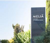 Meliá anuncia la apertura de su tienda 'online' para viajeros chinos en Ctrip