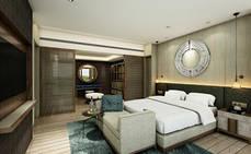 Meliá anuncia el cierre temporal de 59 hoteles por el Coronavirus