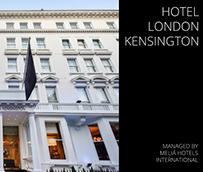 Meliá abrirá dos nuevos hoteles en Londres y en Tanzania