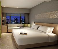 Turismo de Tokio presenta las nuevas aperturas hoteleras en la capital