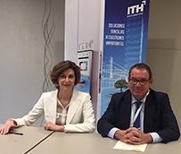 Oliver y Molas firman el convenio para el Modelo ITH de Sostenibilidad