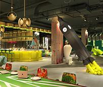 Llega a Londres nhow, la marca más icónica de NH Hotel Group