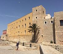 Adjudicadas las obras de rehabilitación del futuro Parador de Ibiza