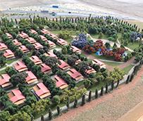 Osacc presenta el primer complejo rural 100% accesible de Europa