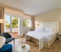 Las pernoctaciones hoteleras aumentan un 6,8% en febrero