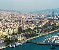 El precio de los hoteles en Barcelona se disparan un 30% en cuatro años