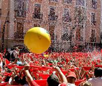 El coste medio del alojamiento en San Fermín se abarata con respecto a 2018