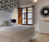 Un 45% de los españoles elige los alojamientos turísticos como primera opción