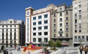 Princeton cierra su primera venta en Madrid a un grupo hotelero francés