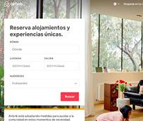 Airbnb presenta un programa de limpieza avanzada