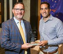 El Gobierno de Aruba premia a RIU Hotels & Resorts por su labor RSC