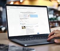 Roiback, pionera en integrarse directamente con Book on Google