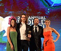 Roiback, premiada por cuarto año consecutivo en los World Travel