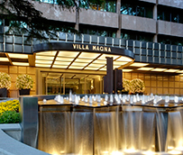 RLH adquiere el Hotel Villa Magna de Madrid por 210 millones