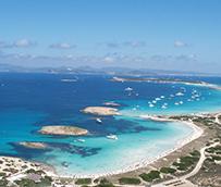 La CNMC analiza el proyecto de regulación de las VUT en Formentera
