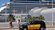 Barcelona recupera el liderato en el sector cruceros