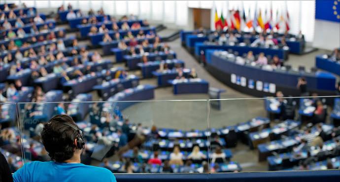Los grandes 'lobbies' presionan a Bruselas para que se no toque el IVA reducido