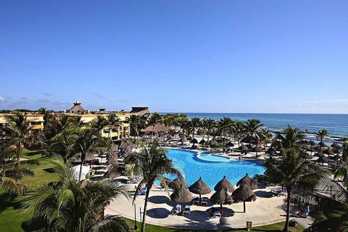 Resort Bahía Príncipe Rivera Maya renueva su certificado Tavelife Gold