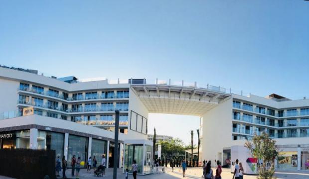 Hotel Calviá Beach The Plaza abre el 1 de julio