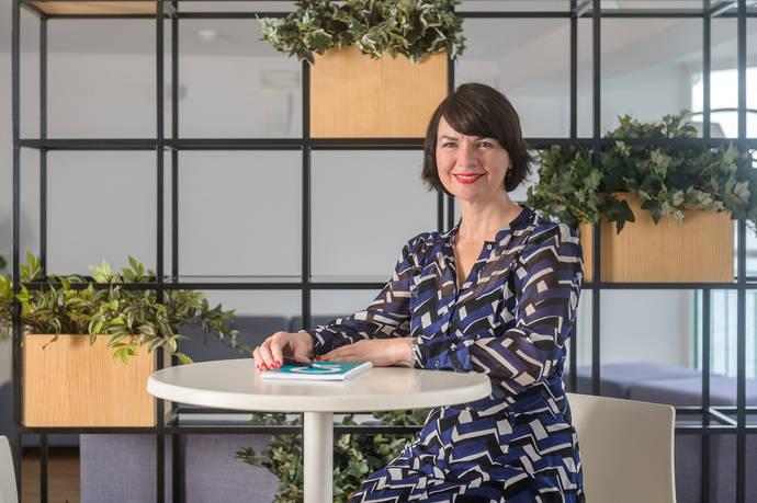 Silvia Álvarez Muro, nueva directora corporativa de Playasol Ibiza Hotels