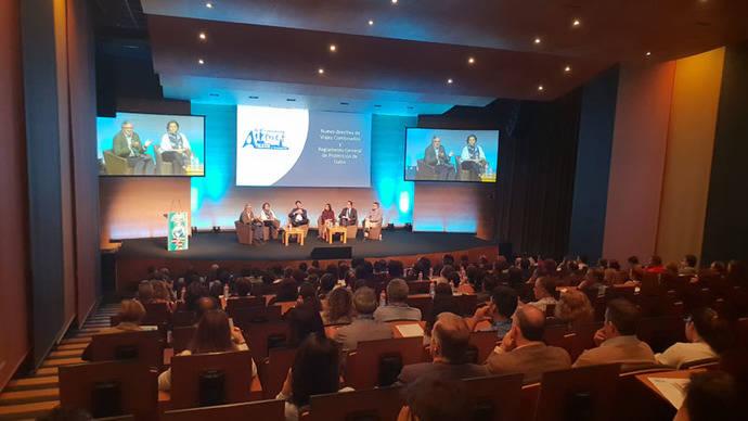 Airmet congrega a 350 profesionales en su convención
