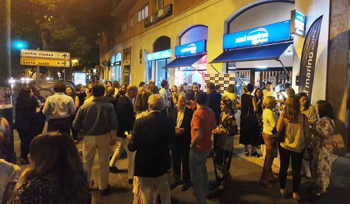 Azul Marino abre en Sevilla su séptima 'flagship store'