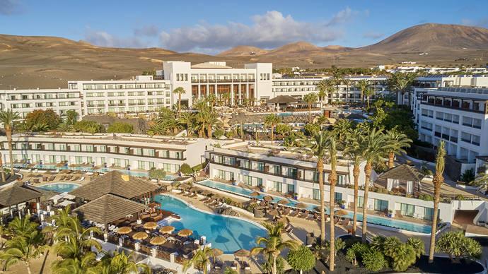 Reabre el Hotel Secrets Lanzarote Resort & Spa