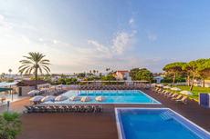 Los dos hoteles de 4 estrellas ofrecerán la experiencia 'todo incluído' de Alua.
