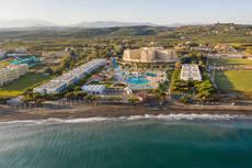 Apple Leisure gestionará tres hoteles en Grecia