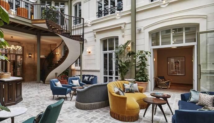 Accor y Ennismore negocian la creación de un operador que agrupará 73 hoteles