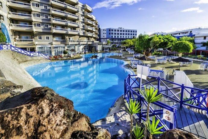 Apple Leisure Group gestionará tres hoteles en Canarias