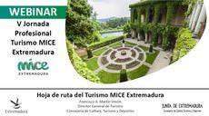 Extremadura Convention Bureau impulsará el MICE