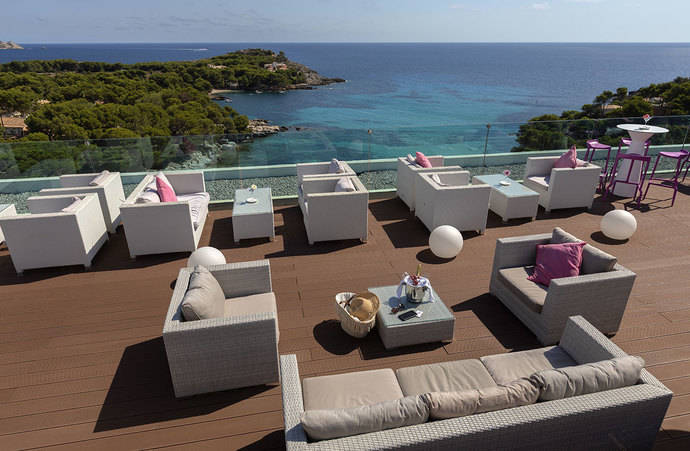 Apple Leisure Group gestionará 16 hoteles en España