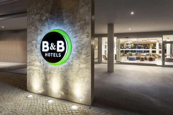 B&B refuerza su apuesta por Portugal y abre un nuevo hotel en Lisboa