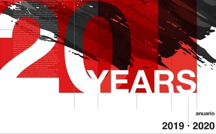 El Anuario 2019-2020 de Aegve, ya listo en su web