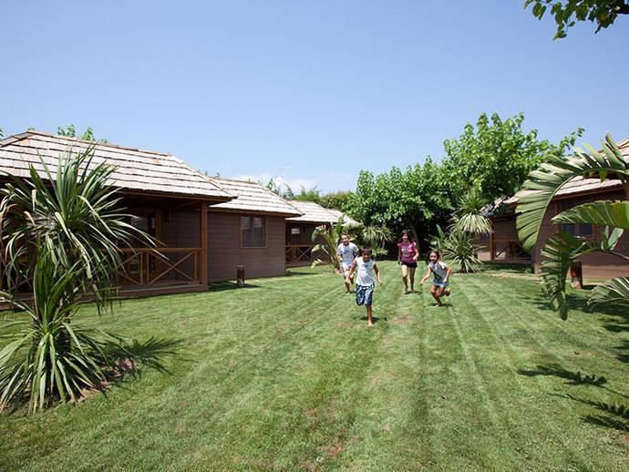 Playa Montroig Resort, premio ADAC Superplatz y ANWB