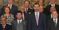 Eugenio de Quesada, candidato al Premio a la Excelencia Profesional en el Turismo