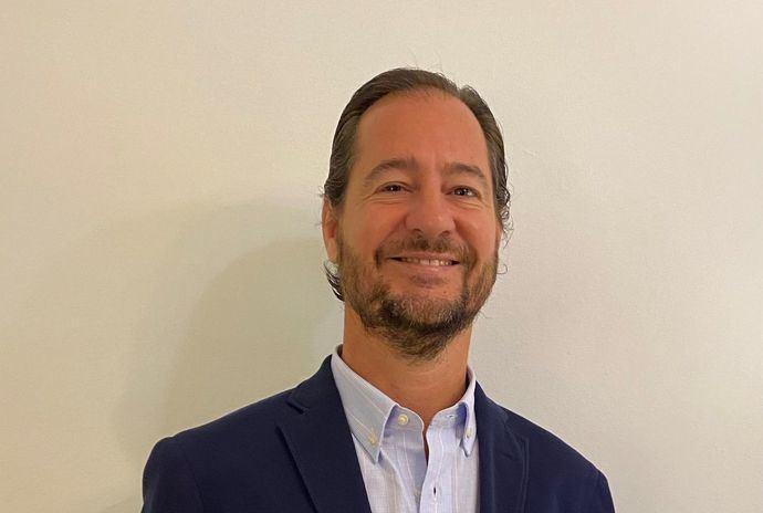 Domínguez Anguiano, director general de NUBA