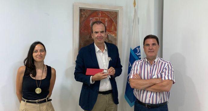 Catai recibe reconocimiento de GEA por sus 40 años de trayectoria: Biznaga de Plata