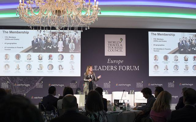 WTTC: 'Increíble crecimiento' del destino España