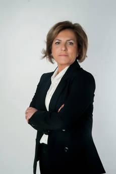 Antonia del Toro.