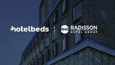 Hotelbeds firma un acuerdo de distribución preferente con Radisson Hotel Group.