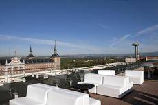 Hotel Exe Moncloa.