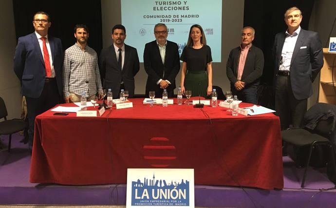 Más Madrid propone crear una tasa turística para incrementar la inversión