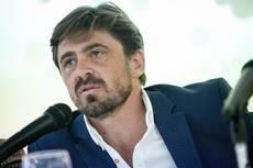 El presidente de Ashotel, Jorge Marichal.