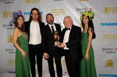 World Travel Awards 2019.